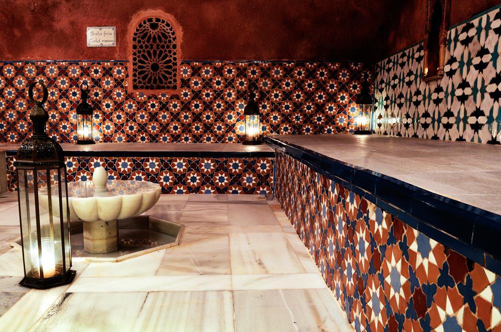 Baños San Miguel Granada   Arab Baths Rural Paradise